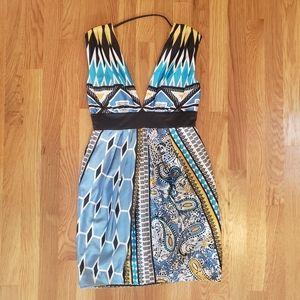 XOXO Dresses - Women's XOXO Sleeveless Dress. Size 1/2